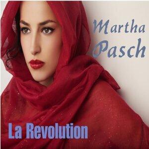 Martha Pasch 歌手頭像