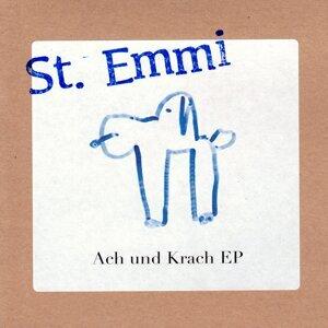 St. Emmi 歌手頭像