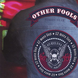 Other Fools 歌手頭像