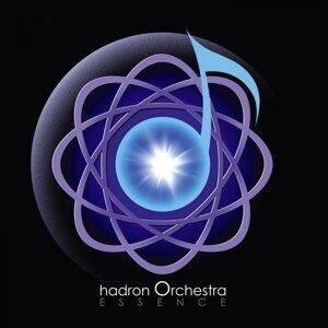 Hadron Orchestra 歌手頭像
