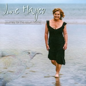 June Hayes 歌手頭像