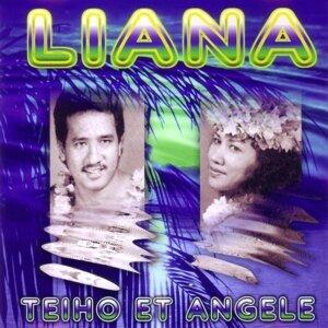 Teiho & Angèle 歌手頭像