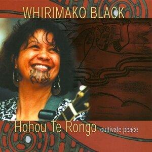 Whirimako Black 歌手頭像