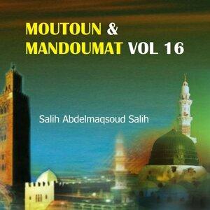 Salih Abdelmaqsoud Salih 歌手頭像