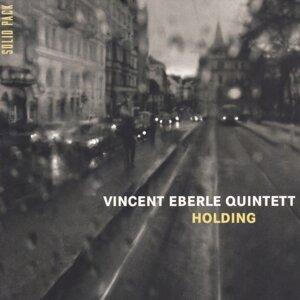 Vincent Eberle Quintett 歌手頭像