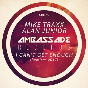 Mike Traxx, Alan Junior 歌手頭像