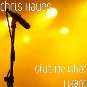 Chris Hayes 歌手頭像