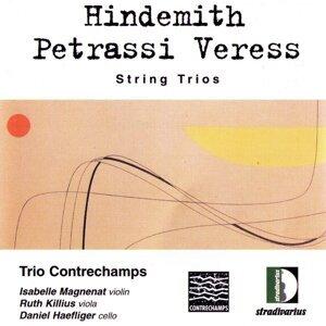 Trio Contrechamps 歌手頭像