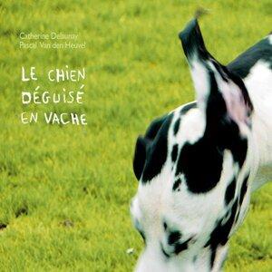 Catherine Delaunay, Pascal Van den Heuvel 歌手頭像