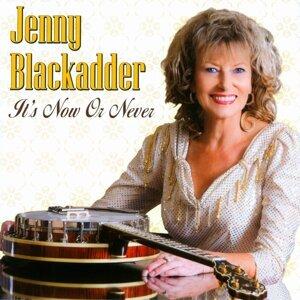 Jenny Blackadder 歌手頭像