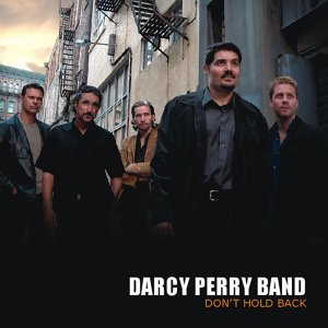 Darcy Perry Band 歌手頭像