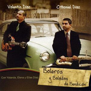Othoniel Díaz & Valentín Díaz 歌手頭像