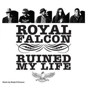 Royal Falcon 歌手頭像