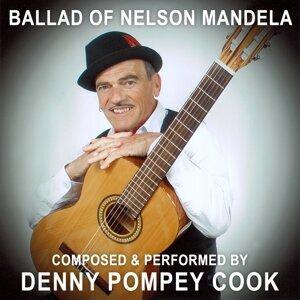 Denny Pompey Cook 歌手頭像