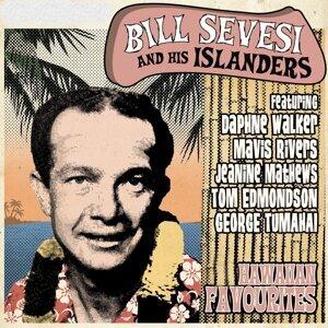 Bill Sevesi and His Islanders 歌手頭像