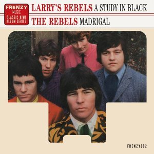 Larry's Rebels, The Rebels 歌手頭像