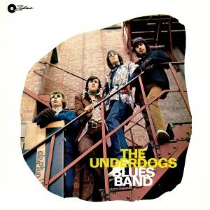 The Underdogs Blues Band 歌手頭像