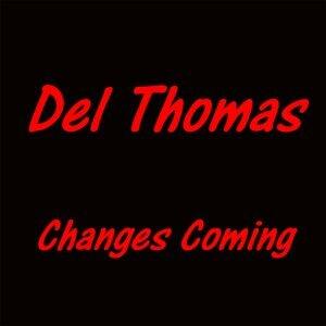 Del Thomas 歌手頭像