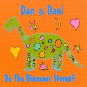 Dan & Dani 歌手頭像