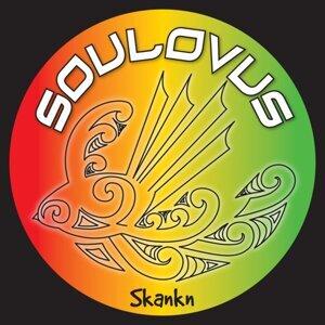 Soulovus 歌手頭像
