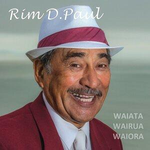 Rim D. Paul 歌手頭像