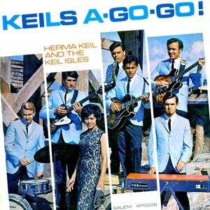 Herma Keil, The Keil Isles 歌手頭像