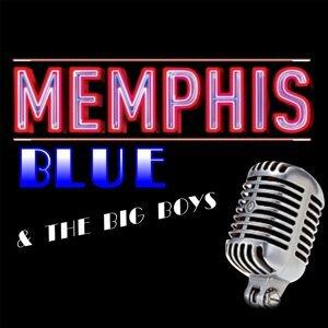 Memphis Blue, The Big Boys 歌手頭像