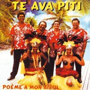 Te Ava Piti 歌手頭像