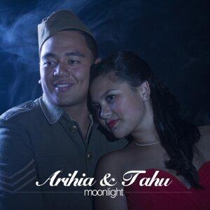 Arihia, Tahu 歌手頭像