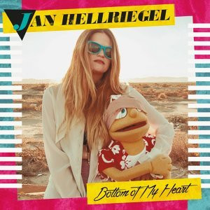 Jan Hellriegel 歌手頭像