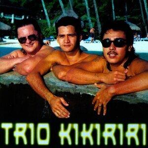 Trio Kikiriri 歌手頭像
