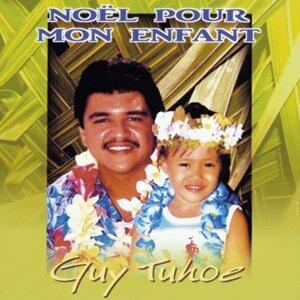 Guy Tuhoe 歌手頭像