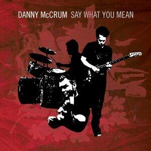 Danny McCrum 歌手頭像