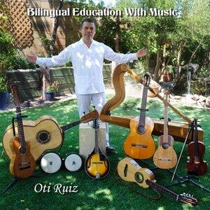 Oti Ruiz 歌手頭像