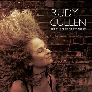 Rudy Cullen 歌手頭像