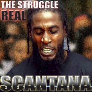 Scantana 歌手頭像