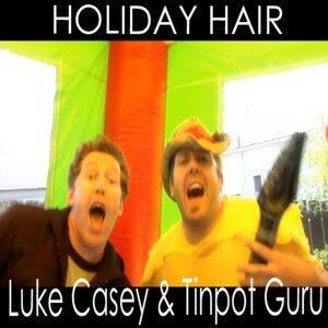 Luke Casey, Tinpot Guru 歌手頭像