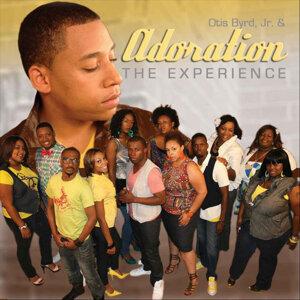 Otis Byrd, Jr. & Adoration 歌手頭像