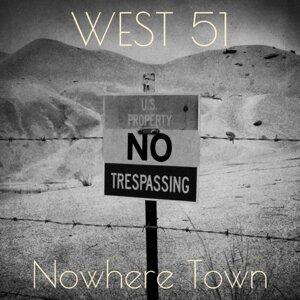 West 51 歌手頭像