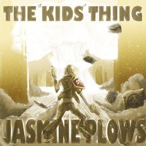 Jasmine Plows 歌手頭像