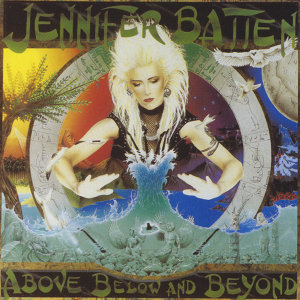 Jennifer Batten 歌手頭像