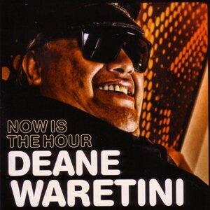 Deane Waretini 歌手頭像