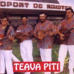Teava Piti 歌手頭像