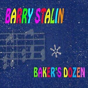 Barry Stalin 歌手頭像