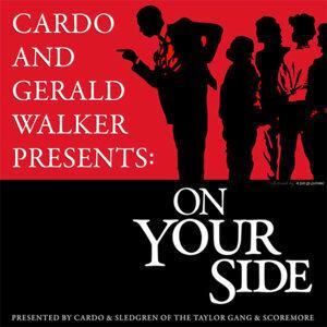 Gerald Walker, Cardo 歌手頭像