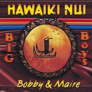 Bobby & Maire 歌手頭像