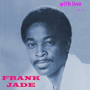 Frank Jade 歌手頭像