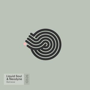 Liquid Soul, Neodyne 歌手頭像
