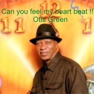 Otis Green 歌手頭像