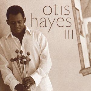 Otis Hayes III 歌手頭像